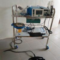 CentroMédicoNkolondom_equipamiento 1