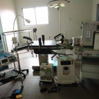 CentroMédicoNkolondom_equipamiento 7