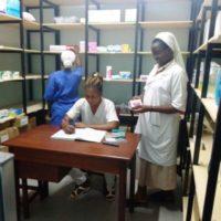CentroMédicoNkolondom_farmacia